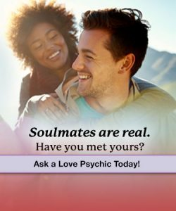 Ask a Love Psychic