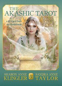 The Akashic Tarot